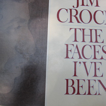 Jim Croce.......... - Records