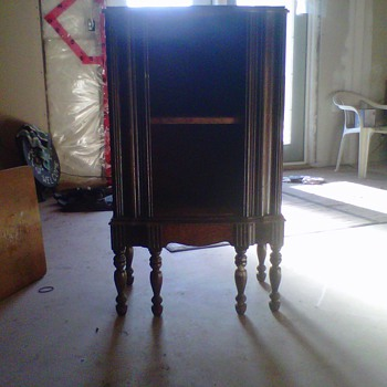 can anyone tell me what this is?  - Furniture