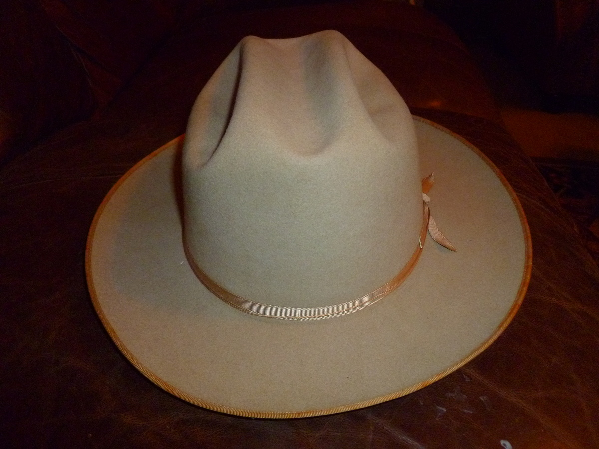 Stetson Open Road Collectors Weekly