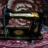 Singer Sewing Machine. Real,or Knock? Not for sale