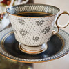 Paladin China Staffordshire Tea Cup & Saucer