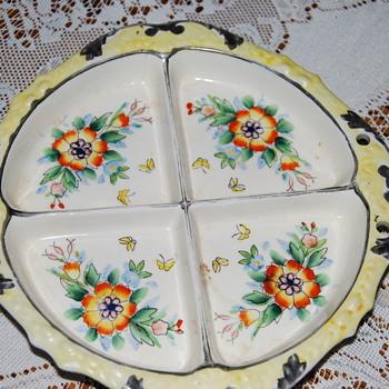 Plate ID - China and Dinnerware