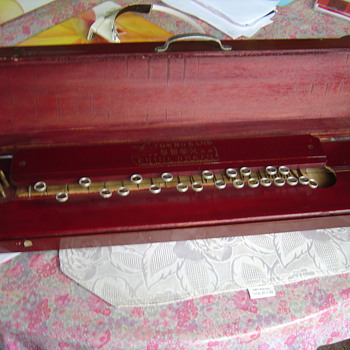 chines musical instrument - Music Memorabilia
