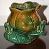 Frog Vase/Planter