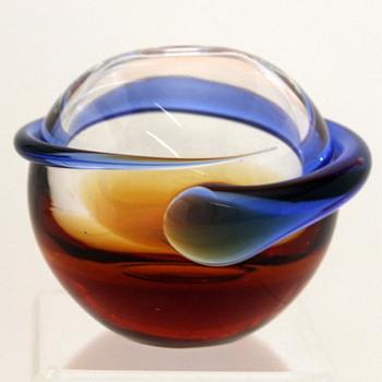 Planetary magic - Art Glass