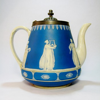 WEDGWOOD- ENGLAND? /MAYBE LATE 1880'S - China and Dinnerware