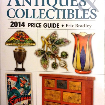 Antique Trader Price Guide
