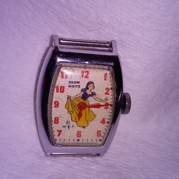 GOT A NEW GIRLFRIEND - Wristwatches