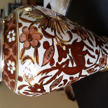 Ikaros Pottery B,36