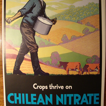 Nitrate Propaganda 5 - Advertising