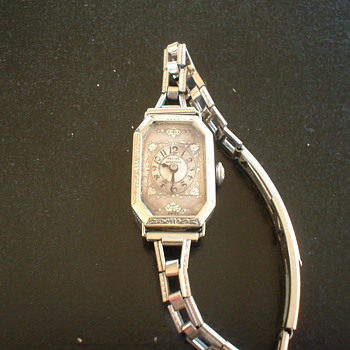 Quicktrain Ladies Watch