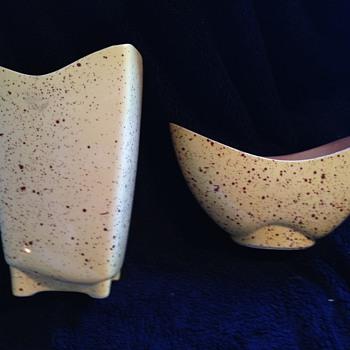Mid Century Modern Pottery - Mid-Century Modern
