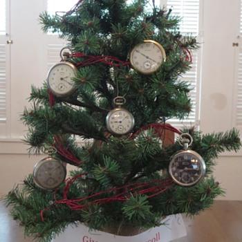Wishing You An Ingersoll Christmas - Christmas