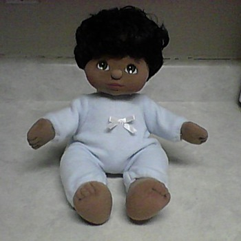 1985 MY CHILD DOLL