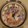 """Animated"" Little Red Riding Hood Alarm Clock"