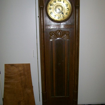 Westminister Grandfather Clock - Clocks