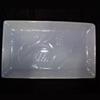 10 x 6 Lavender CERAMIC DISH Rectangular Vanity Dresser Dish CRABTREE & EVELYN