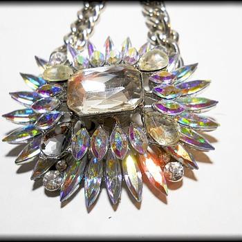 Costume Jewelry Necklace  - Costume Jewelry