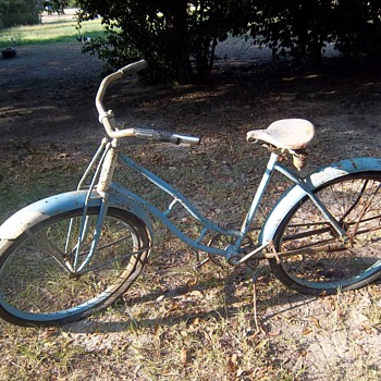 OLD second hand Hiawatha bike - Sporting Goods