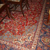 Antique Persian Carpet 9+ x 12