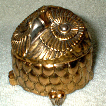 Owl Music Box - Music
