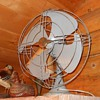GE Voratalex Fan
