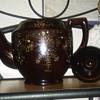 Nice teapot from Japan