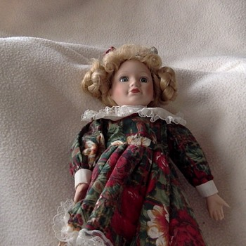 Unknown Dolls
