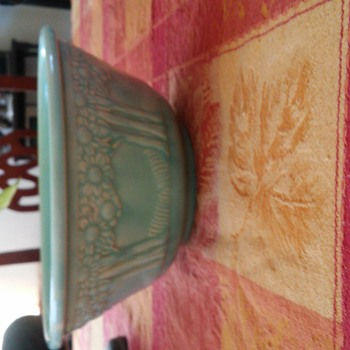arts and craft - Pottery