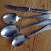Early Stainless Steel Cutlery