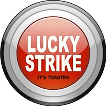 Lucky Strike Cultural references - Tobacciana