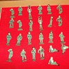 CAST TOY SOLDIERS