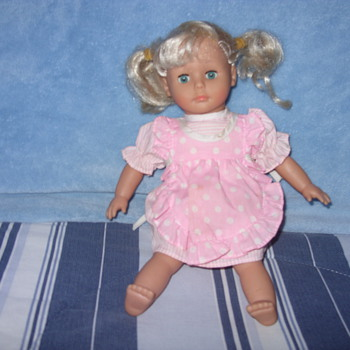 lizzi doll - Dolls
