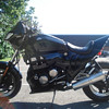 HONDA NIGHTHAWK 750 1984
