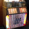 Wurlitzer 1550 Jukebox