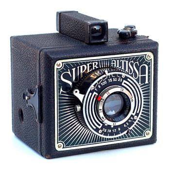 Super Altissa - Cameras