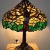 Tiffany Style Lamp