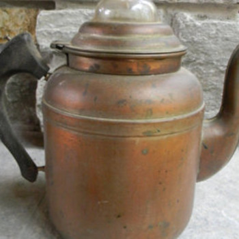 does anyone know anything about this coffee pot?