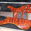 Help ID Grover Jackson Washburn Bantam XB500 5 String Bass Guitar