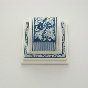 victorian ring box