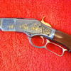 Wild West Commemorative Rifle
