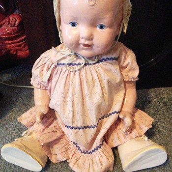 Need history on doll