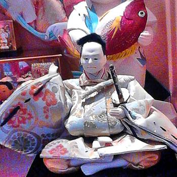 MUSHA NINGYO - Dolls