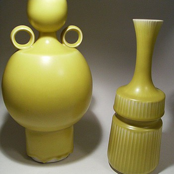 KLEIN REID - Handmade Pottery - Art Pottery
