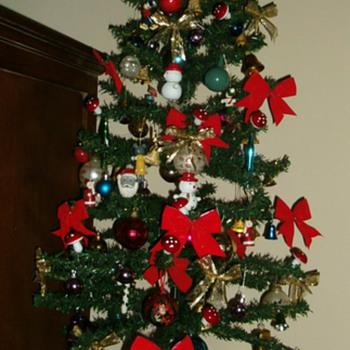 Christmas Tree. - Christmas