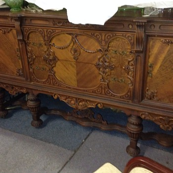 Sideboard buffet - Furniture