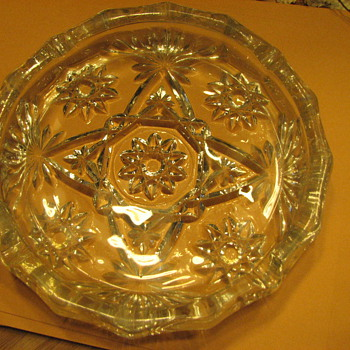 ashtray large - Tobacciana