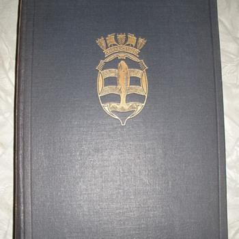 Lord Jellicoe Book