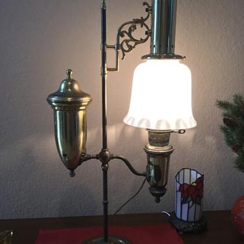 I Love Genie......I mean Aladdin Lamps! - Lamps