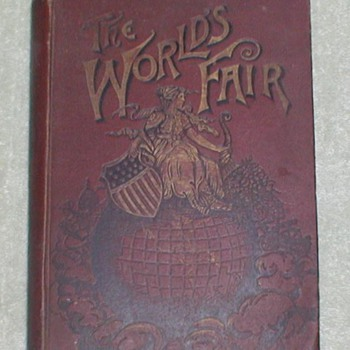 1891 - The World's Fair - Books
